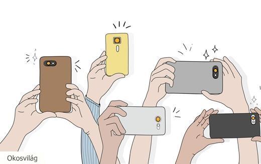 Rekordszintre nő az idén az okostelefonok nagykereskedelmi ára