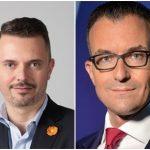A fintech szektor és a távközlés adja a Magyar Bankholding legújabb felsővezetőit