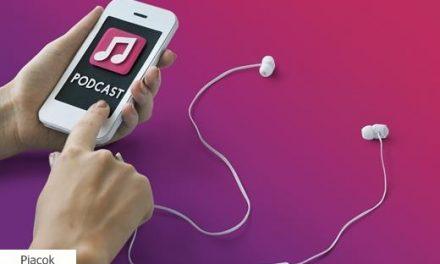 Újabb Podcast platformot indít a Telekom – szöveg alapú kereshetőséggel